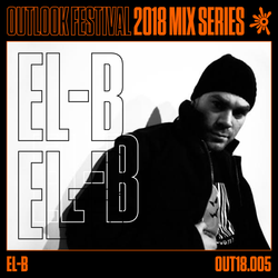 El-B - Outlook Mix Series 2018