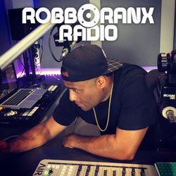 DANCEHALL 360 SHOW - (03/08/17) ROBBO RANX