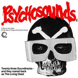 Paul T presents Psychosounds