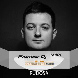 Underground Audio Mix 010 - Rudosa