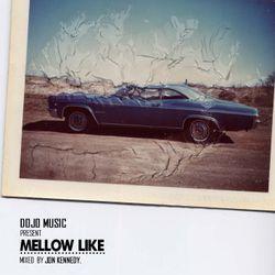"Jon Kennedy  - ""Mellowed Out Mix"""