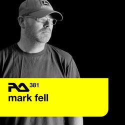 RA.381 Mark Fell