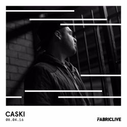 Caski - FABRICLIVE Promo Mix