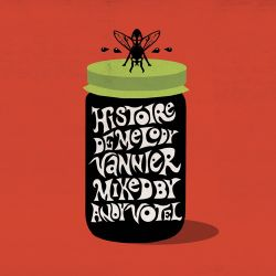 Finders Keepers Records presents: Andy Votel's Histoire de Melody Vannier