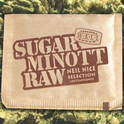 Lincoln Sugar Minott: Raw Selection (Updated D/L Link In Mix Bio)