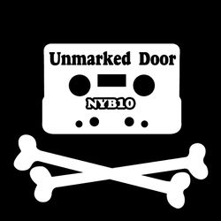 Unmarked Door UBRadio 31 (Not Your Beat 10)