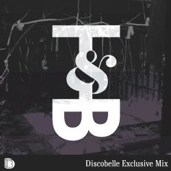 Discobelle Mix 001: Trouble & Bass