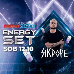 Energy 2000 (Katowice) - SIKDOPE (12.10.2019)
