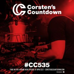 Corsten's Countdown - Episode #535