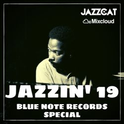 Jazzin' 19 - Blue Note Records special