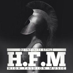 H.F.M || DON'T PANIC
