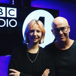 B.Traits (In Toto) b2b Stephan Bodzin (Afterlife, Herzblut Recordings) @ BBC Radio 1 (03.02.2018)