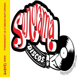 Vintage Latin Sounds 27 by (((SONORAMA)))
