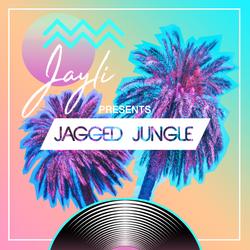 Jayli Presents Jagged Jungle No.16