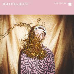 XLR8R Podcast 441: IGLOOGHOST