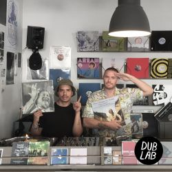 dublab Session w/ Dermes