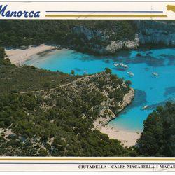 Phil Mison's Menorcan Pine Forest Mix