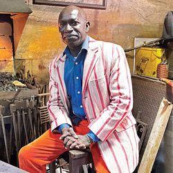 Classic Album Sundays Birmingham and Fela Kuti political protege Lekan Babalola on Fela's 'Zombie'