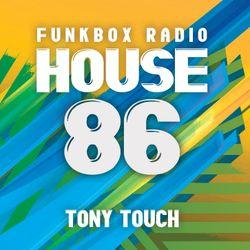 House 86 (Funkbox Radio)