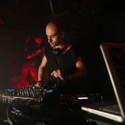 Ness: ENTER.Week 11, Mind (Space Ibiza, September 11th 2014)