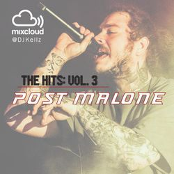 The Hits Vol.3 - Post Malone