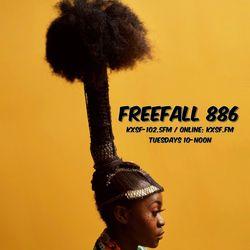 FreeFall 886