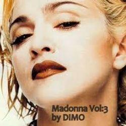 Madonna Megamix  Vol 3