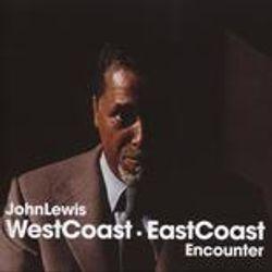 #4 Piano Masters:  John Lewis