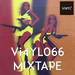 Vi4YL066: Mixtape - this is music added to my day! Diving deep across the vinyl genres. Wonderful!