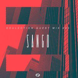 Soulection Guest Mix: 005 - Sango