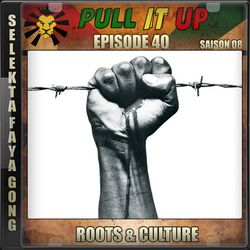 Pull It Up - Episode 40 - S8