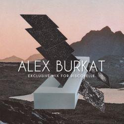 Discobelle Mix 040: Alex Burkat