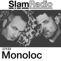 #SlamRadio - 123 - Monoloc