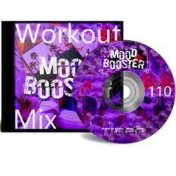 Mega Music Pack cd 110