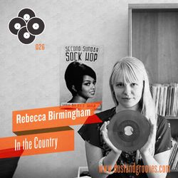 Rebecca Birmingham for Dust & Grooves