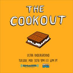 The Cookout 049: Ultra Underground (Mix by David Waxman)