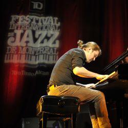 59) Festival de Jazz de Montréal 2016 vol. 3 - Musique de Montréal