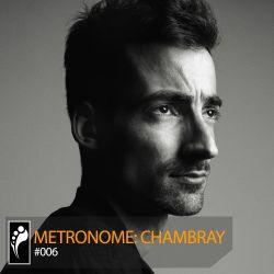 Metronome: Chambray