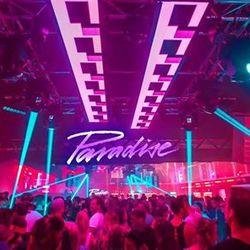 Paradise Official Radioshow with Richy Ahmed - Caravan at DC10 Ibiza