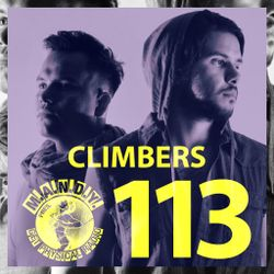 M.A.N.D.Y. Presents Get Physical Radio #113 mixed by Climbers