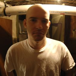 DJ Mayonnaise – I'm Not a Turntablist, I Just Scratch a Lot (side.b) 1997
