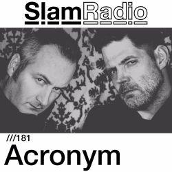 #SlamRadio - 181 - Acronym