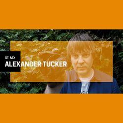 STM 265 - Alexander Tucker