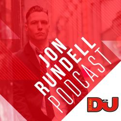 DJ MAG WEEKLY PODCAST: Jon Rundell