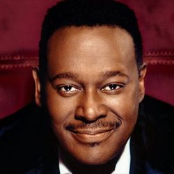 One Hour Luther Vandross Special - Sunday 17th March