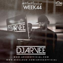 #MixMondays 3/11/14 (WEEK44) *R&B CLASSICS 2* @DJARVEE