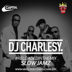 #ReloadedInTheMix: R&B Slow Jams