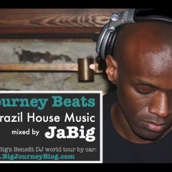 Samba Brazil House Music Mix by JaBig