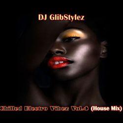 DJ GlibStylez - Chilled Electro Vibez Vol.4 (House Mix)