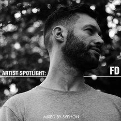 Artist Spotlight: FD